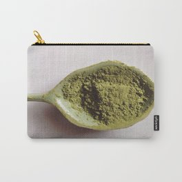 Green Tea Matcha Love  Carry-All Pouch