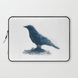 Blue crow Laptop Sleeve