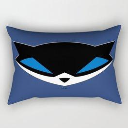 Sly Cooper Rectangular Pillow