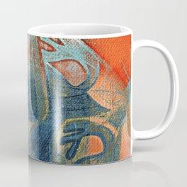 Moths 5 Coffee Mug
