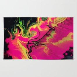 Cosmic Avalanche Rug