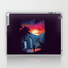 Cascades Laptop & iPad Skin