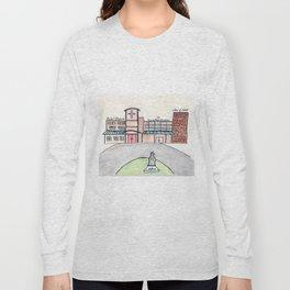 Rachel, SHA, Custom order Long Sleeve T-shirt