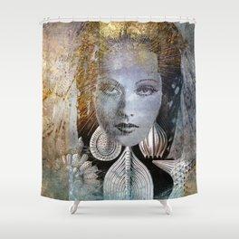 Sultana Shower Curtain