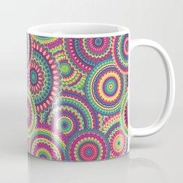 Mandala 115 Coffee Mug