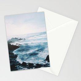 Sea Fog II Stationery Cards