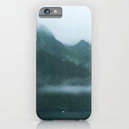 The Grandeur of Kenai iPhone Case