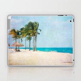 Tropical Breeze Laptop & iPad Skin