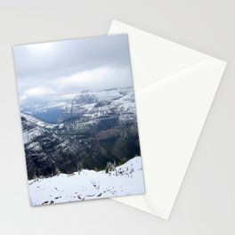 Boulder Pass Stationery Cards