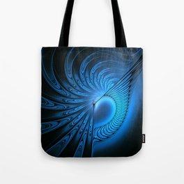 fractal design -300- Tote Bag