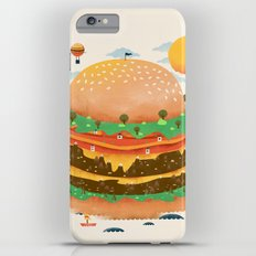 Burgerland iPhone 6s Plus Slim Case