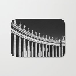 Saint Peter's Basilica | Vatican Bath Mat