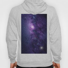 The Milky Way. Hoody