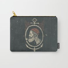 South Ocean Carry-All Pouch