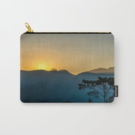 Sao Vicente Park Carry-All Pouch