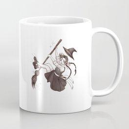 Mildred Hubble Coffee Mug