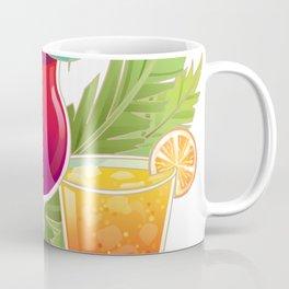 Topical Drinks2 Coffee Mug