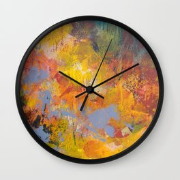 That And So Much More Wall Clock