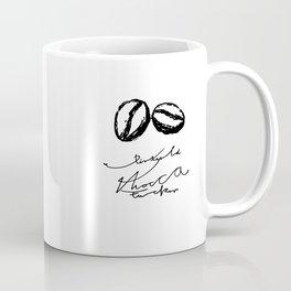 Dirty old Mocca fucker Coffee Mug