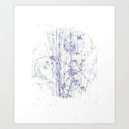 Quantum Mechanics Higgs Boson LHC Particle Physics Gift T-Shirt Art Print