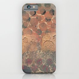 A Light Touch iPhone Case