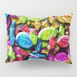 Candy Galore Pillow Sham