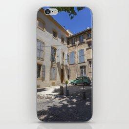Avignon iPhone Skin