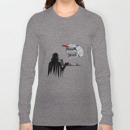 SW Frisbee Long Sleeve T-shirt