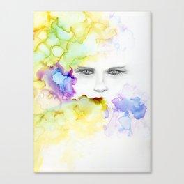 Soulstice Canvas Print