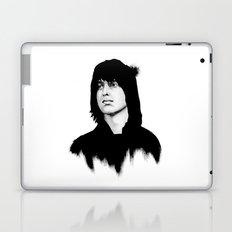 JULIAN Laptop & iPad Skin