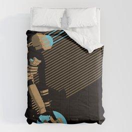 The Engineer Comforters