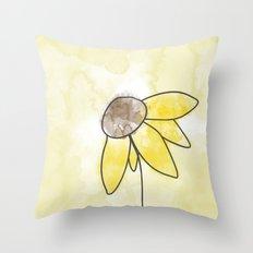 A Whisper of Me Throw Pillow
