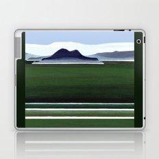 Somes Island - Matiu Laptop & iPad Skin