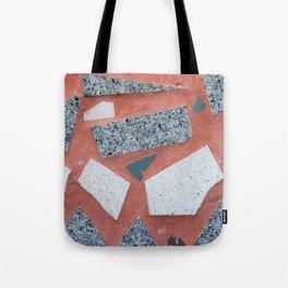 Mozaic Tote Bag