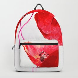 Poppies (duet) Backpack