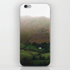 Mountain House iPhone Skin