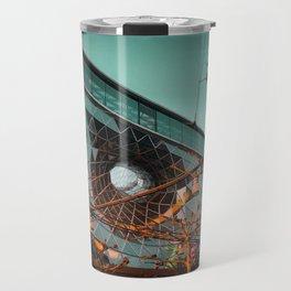 Frankfurt Architecture Travel Mug