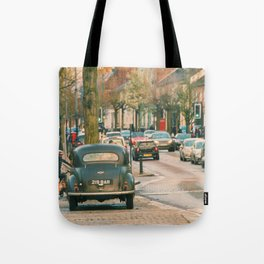 Berkhampsted High St Tote Bag