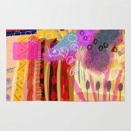 Digital Sketch Rug