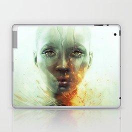 Magma Laptop & iPad Skin