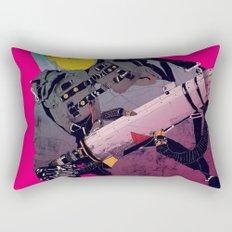 Ghostbusters 2 Rectangular Pillow