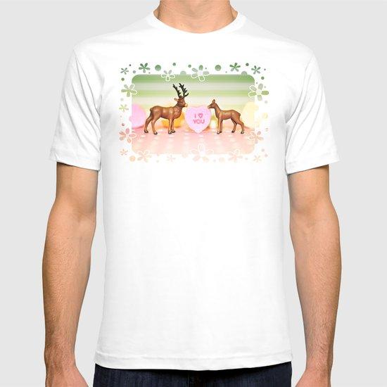 I Heart You... T-shirt
