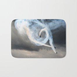 Cloud Makers Bath Mat