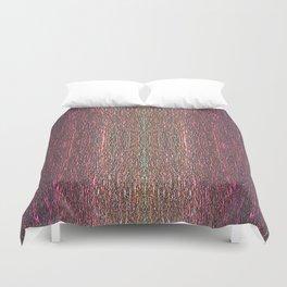 colors pattern Duvet Cover