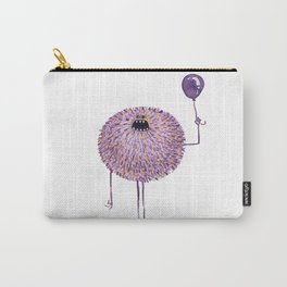 Poofy Francis Carry-All Pouch