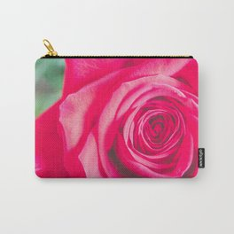 Flower Photography by Jessica Lewis Carry-All Pouch