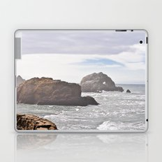 Heart rock Laptop & iPad Skin