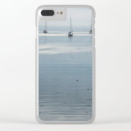 Acadia National Park - Maine Clear iPhone Case