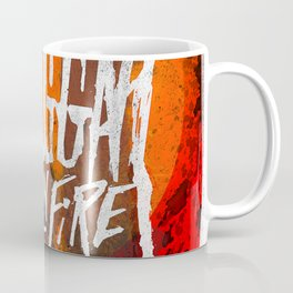 Meshuggah and High on Fire live in Berlin  — November 2016 Coffee Mug