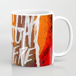Meshuggah and High on Fire live in Berlin  — November 2016 Coffee Mug